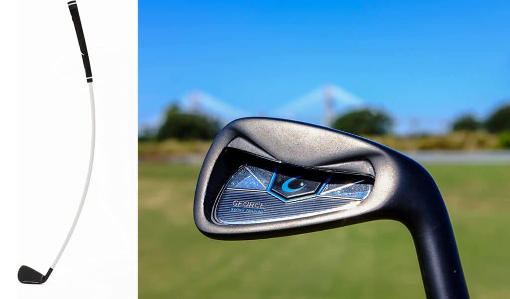 G Force 7 Iron Review