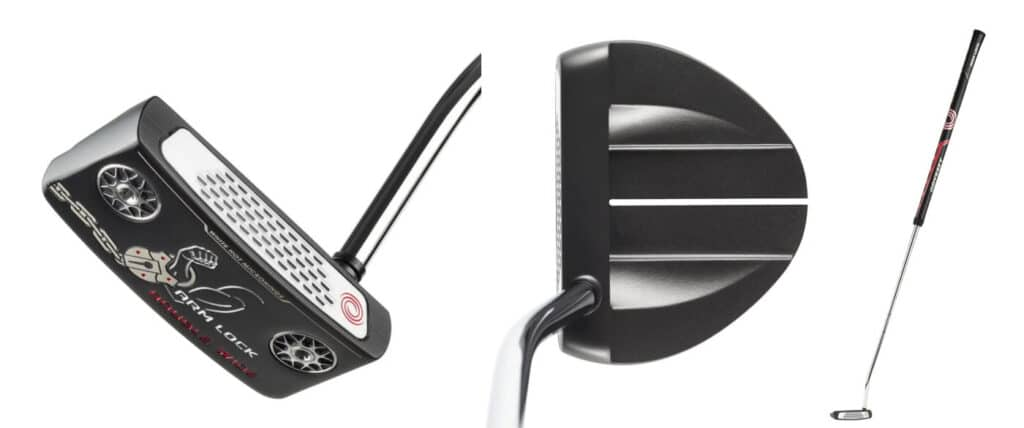 Best Arm Lock Putters - Buyers Guide