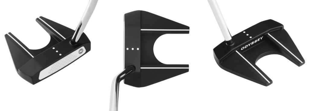Odyssey Stroke Lab Big Seven Arm Lock Putter Review