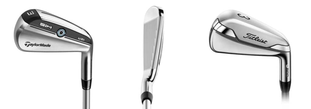 Best Driving Irons - Buyers Guide