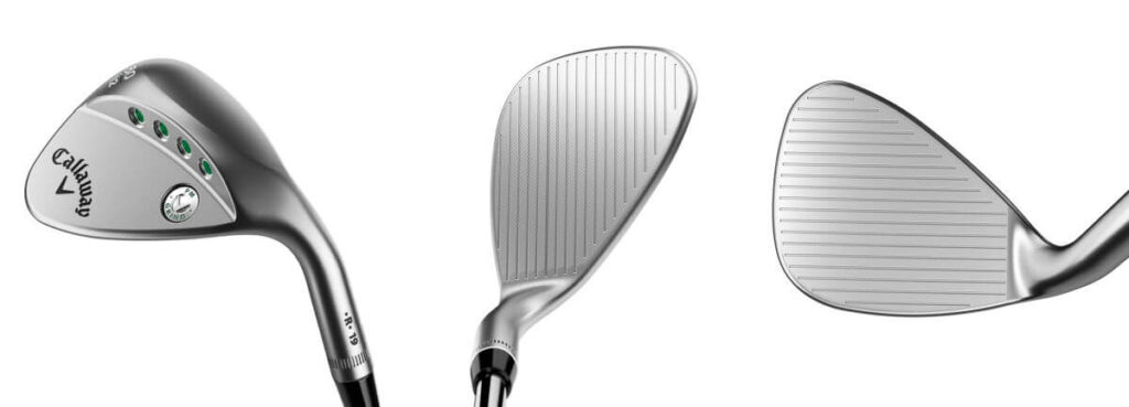 Callaway PM Grind Wedge Review