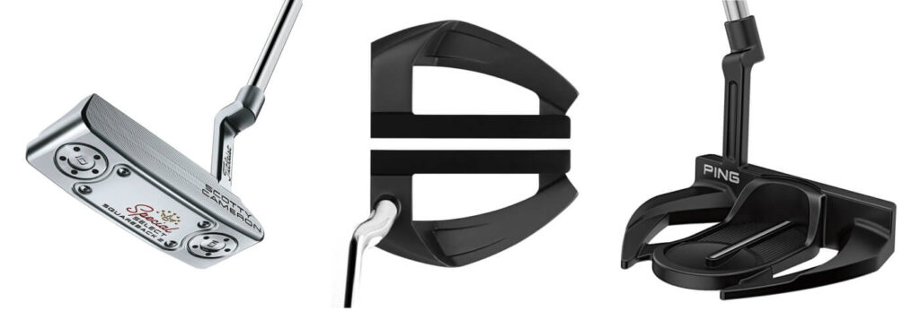 Best Putter For Left Hand Low