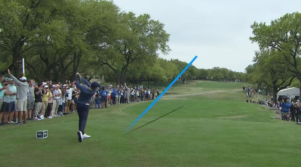 Rory Mcllroy Driving Distance JPG